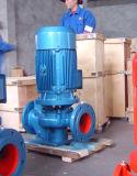 鋳鉄の終わりは縦のインラインポンプ(ISG)、パイプラインポンプ、後押しポンプ、火ポンプ、電気ポンプ、遠心ポンプ、水ポンプをつないだ