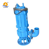 Versenkbares Abwasser-Schleuderpumpen für Abwasser und Entwässerung