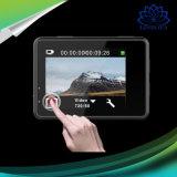 접촉 이중 스크린 WiFi Remote-Controlled 움직임 사진기 방수 HD DV