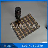 Strato di colore impresso 304 dell'acciaio inossidabile dello strato