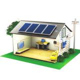 ディレクト・ドライブ100%の太陽エアコン