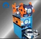 Sigillatore automatico della tazza della macchina di sigillamento della tazza del succo di frutta di basso costo