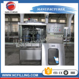 500 bph Volets 20 litres gallon de machines de remplissage de l'eau