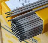 Elektrode van het Lassen van het Roestvrij staal van de Laagste Prijs van de Elektrode van het lassen de Vervaardiging Aangeboden