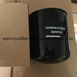 Навинчиваемый фильтрующего элемента масляного фильтра гидравлической системы New Holland 84257511 фильтра