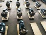 Acero inoxidable bomba centrífuga sanitaria Food Machinery leche aceite agua