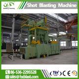 Het Vernietigen van het Schot van het Profiel van het staal Abrator met SGS - Werktuigmachine