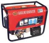 2, 000 Watts Ohv 5.5HP 4 ciclo de Gasolina Gerador portátil 2500g