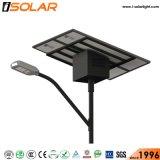 6m Gel Battery 110W Solar Power LED Street Light