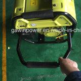 Novo design do conjunto do gerador a gasolina tipo de reboque com Chave de Partida