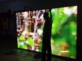 Hoge LEIDENE van het Scherm van de Helderheid P3.91 Binnen Digitale VideoMuur