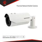 Caméra thermique infrarouge de surveillance réseau de fournisseur de caméra CCTV