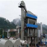 Lote de la marca china planta mezcladora de asfalto