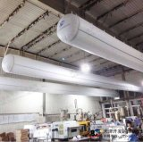 HVACシステム適用範囲が広いファブリック送風管