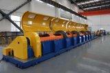 Strander tubolare 630mm automatico economico e pratico/macchina di torcimento tubolare con la torsione posteriore