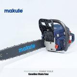Het Tuinieren van de Staaf van de Kettingzaag 52cc 20inch van de Benzine van Makute Elektrische Hulpmiddelen