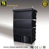 W8LC Tri-Amped Line Array Sound System, Professional Line Array