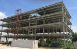 Pre diseñado la construcción de metal / puente de acero / Godown / Plataforma / Galpón / Taller