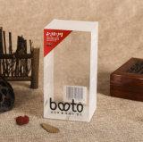 方法多様性のためのカスタム宝石類ペット折る包装ボックス