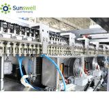 飲料のためのSunswell吹く満ちるキャッピングCombiblock/Combibloc/Combi