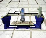 Granit-Brücke sah Steinausschnitt-Maschine für die Küchecountertop-Umgestaltung