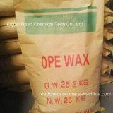 제조자는 폴리에틸렌 왁스 Ope 산화한 왁스의 왁스 이형제에 있는 윤활유를 제공한다
