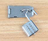 押しボタンの組合せのパッドロックのドアのハードウェア