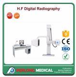 Xm8200 Systeem van de Radiografie van de Hoge Frequentie het Digitale met Uitstekende kwaliteit, Dr., Directe Druk, Medische Weergave
