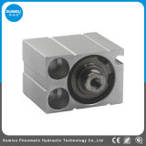Kundenspezifischer mini pneumatischer Luft-Kolben-Zylinder