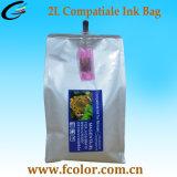 2L bolsa de tinta para impresora de tinta Repalce Mimaki 2000ml