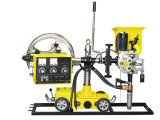 Mz-1250 sah Baugruppe des Schweißgerät-Kohlenstoff-Lichtbogen-Gouging/MMA IGBT