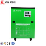Whc Complete off-Grid 1500W 220V Solar Home Generator