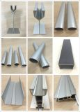 Estrutura de alumínio para mobiliário/Construção/Decoration