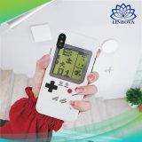 Retro gioco creativo della Russia Tetris che gioca la cassa del telefono delle cellule per il iPhone 7 8 X Samsung