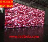 Ledsolution P3の超軽い屋内使用料のLED表示