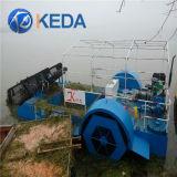 Mietitrice del Weed del fiume del motore diesel di Keda