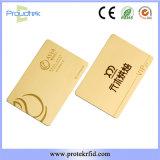 scheda laminata stampata senza contatto del PVC di 13.56MHz NFC