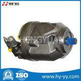 Una serie10VSO HA10V(S)S18DRG/31R(L) el puerto trasero de la bomba hidráulica excavadora para