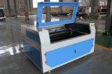 3D木製のアクリルのプレキシガラスの革MDFの打抜き機100W 150W Drk 6090 1290 1390 1610年