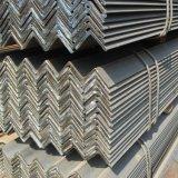 La barra d'acciaio della costruzione di angolo standard di JIS gradua il prezzo secondo la misura uguale
