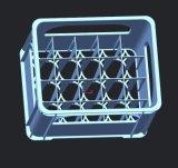 جديدة بلاستيك 20 وحدات [بير بوتّل] صندوق شحن قالب, بلاستيك 20 وحدات جعة حالة حقنة [موولد] يبيع