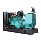 中国の製造者30-200kwのBiogasの発電機セット
