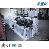 Suministro de agua de UPVC Drenaje Extrusión de tubo de plástico de la línea de producción