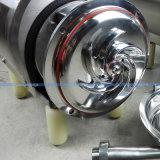 CentrifugaalPomp van de Overdracht van de Motor ABB van de Rang van het voedsel de Sanitaire Vloeibare