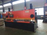 QC11YシリーズGuilltone Typen CNCの油圧せん断の打抜き機