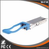 Qsfp-40g-lr4-s Compatibele 40G Module 1310nm 10km van de Zendontvanger van QSFP