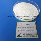 Carbonaat van het Kalium Cystalline van de Rang van het voedsel het Witte