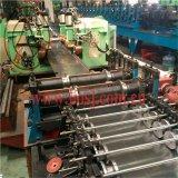 Professional étagère de rack avec certificat CE machine à profiler de châssis