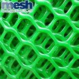 24mm HDPE Plastikschutz-Ineinander greifen