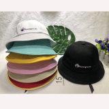 Sunbustersの女の子のバケツの帽子、Upf 50+日曜日の保護日曜日の帽子